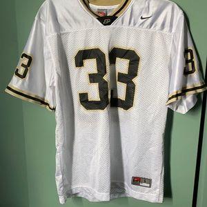 Purdue team jersey 33 !